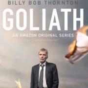 Músicas de Goliath
