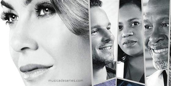 Músicas Grey's Anatomy Temporada 14 Ep 8