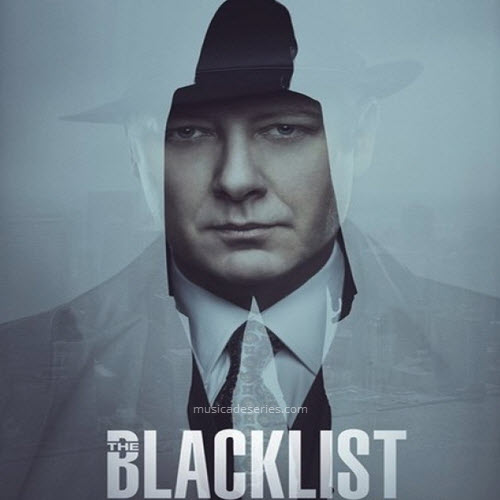 Músicas The Blacklist Temporada 6 Ep 10