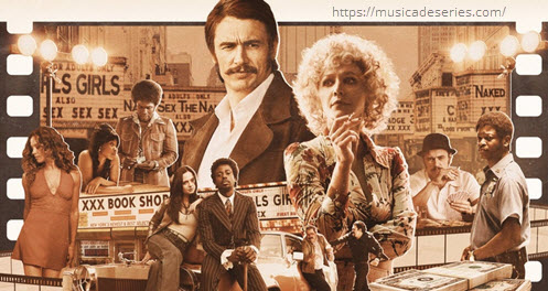Músicas de The Deuce Temporada 2 Ep 1