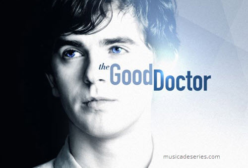 Músicas The Good Doctor Temporada 1 Ep 1