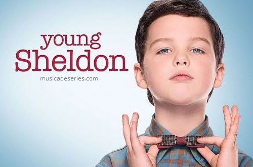 Músicas Young Sheldon Temporada 1 Ep 9