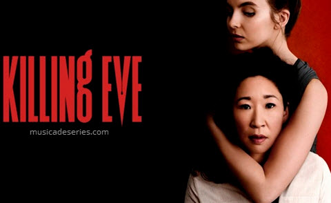 Músicas Killing Eve Temporada 1 Ep 3