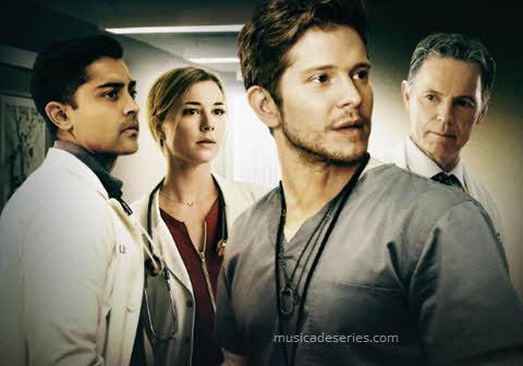 Músicas The Resident Temporada 2 Ep 19