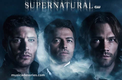 Poster, músicas de Supernatural, Sobrenatural
