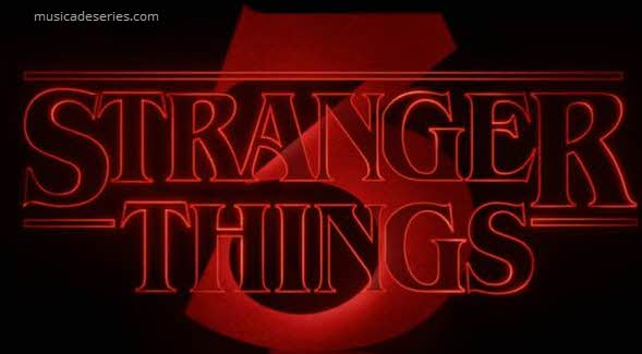 Músicas Stranger Things Temporada 3 Ep 6