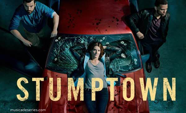 Músicas de Stumptown Temporada 1 Ep 6