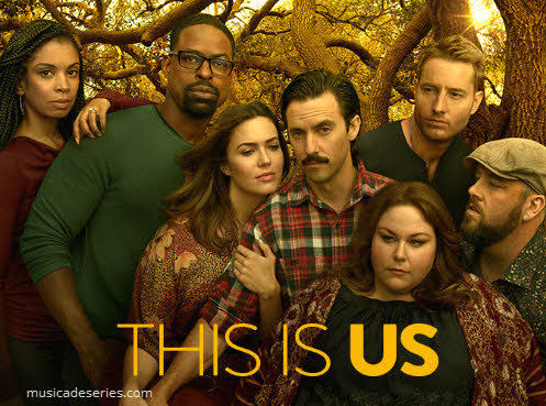 Músicas This Is Us Temporada 4 Ep 16