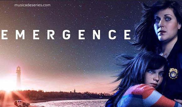 Músicas Emergence Temporada 1 Ep 11
