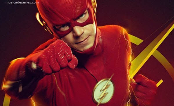 Músicas de The Flash CW