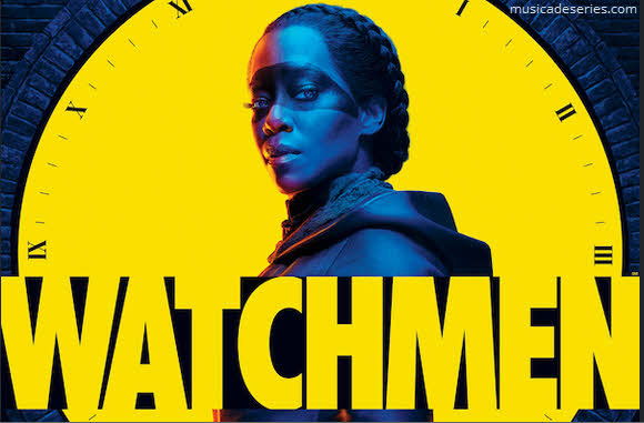 Músicas Watchmen Temporada 1 Ep 7