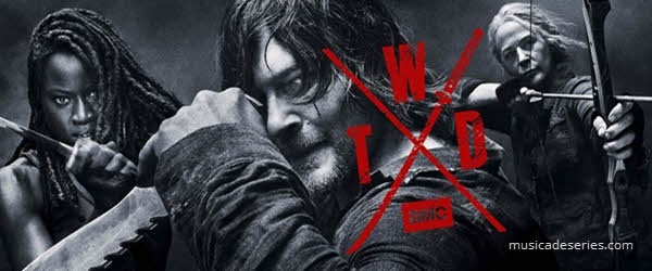 Músicas The Walking Dead trilha sonora
