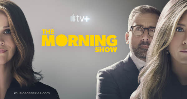 Músicas The Morning Show Temporada 1 Ep 4