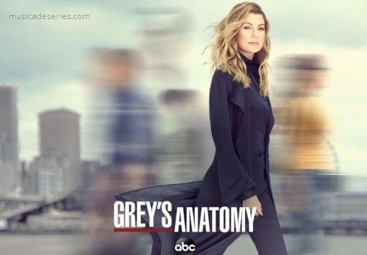 Músicas Grey's Anatomy Temporada 17 Ep 8