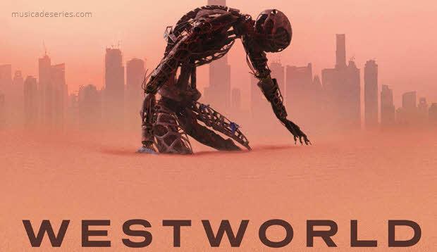 músicas de Westworld, trilha sonora