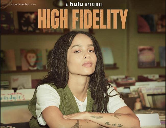 Músicas High Fidelity Temporada 1 Ep 10