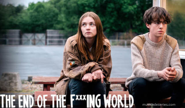 Músicas de The End of the F***ing World