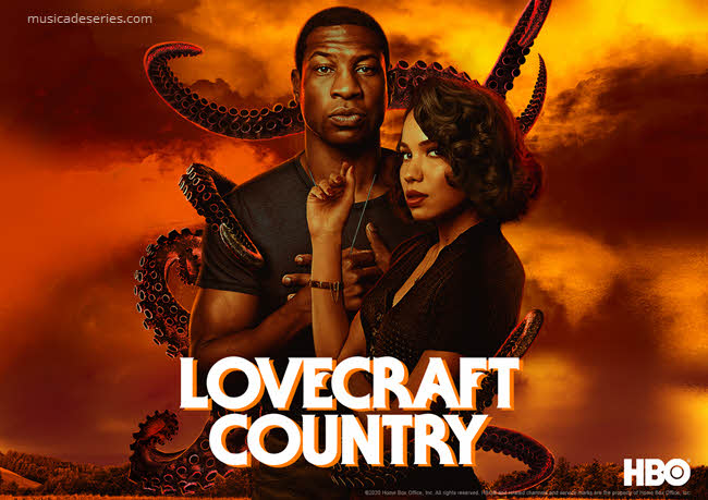 Músicas de Lovecraft Country HBO