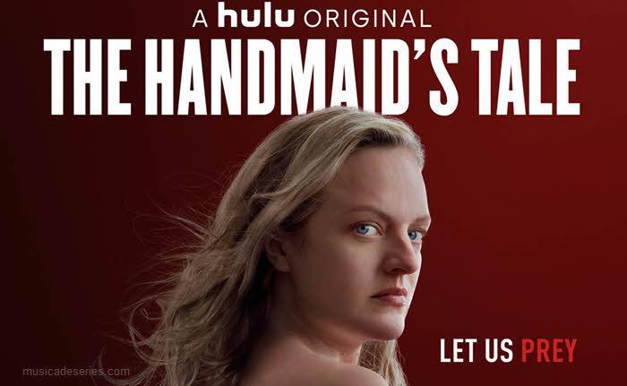 Músicas de Handmaid's Tale, O Conto da Aia
